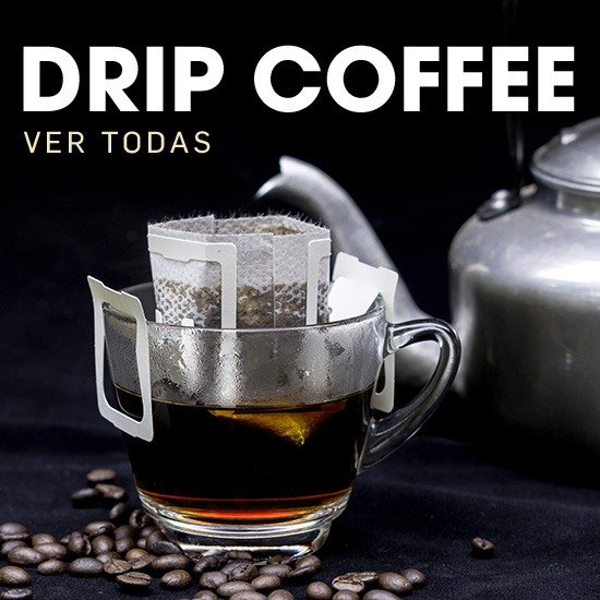 DRIP COFFEE SANTA MONICA CAFE GOURMET